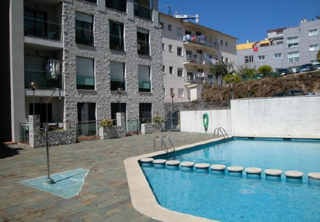 Apartment in Sanxenxo - FUENTE DEL ORO 1º E