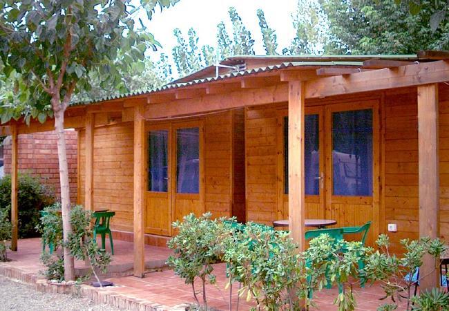 Camping - 5 PAX voor 5 gasten, in Miami Platja