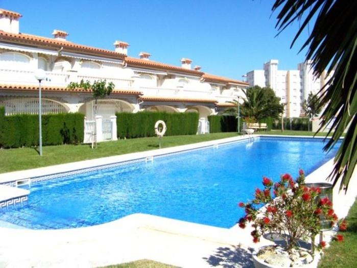 Apartamento Miami Playa