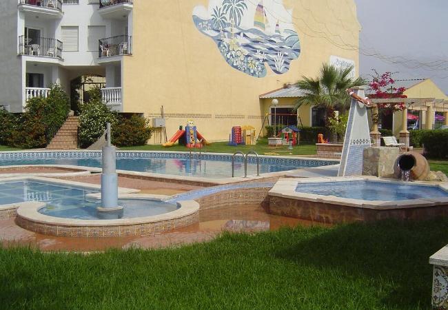 Apartamento vacaciones Alcoceber / Alcossebre