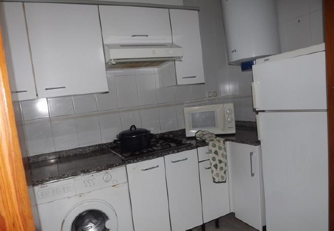 Galería de fotos apartamento en Alcoceber / Alcossebre