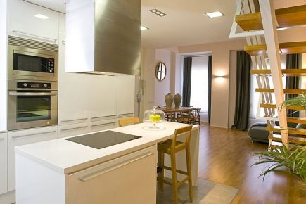 Appartement � Valence / Valencia - The Sant�ngel Apartment