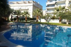 Apartamento Blau Mari Ferienwohnung Cambrils