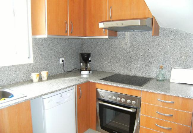 holiday let Escala Property BUNBN901685