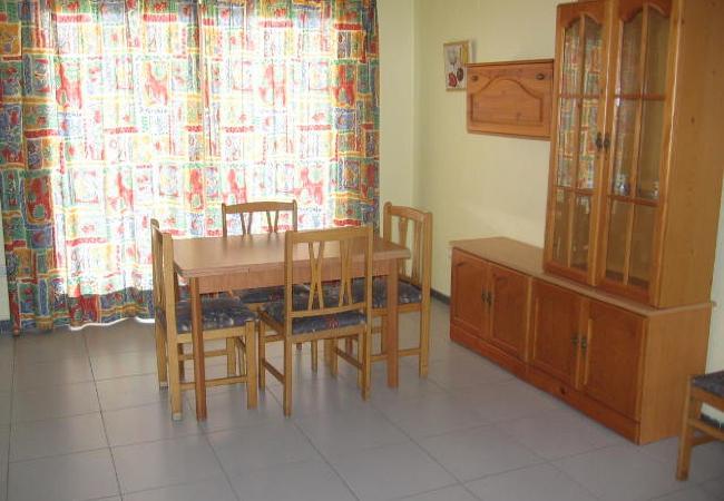 Galería de fotos apartamento en Gandia