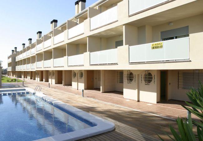 Alojamiento Oliva