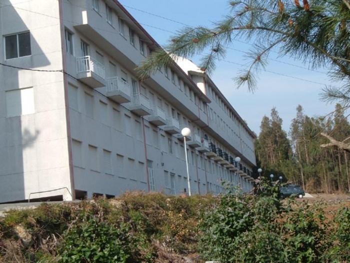 Urbanización Sardiñeiro Ap 45