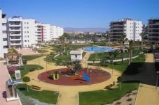 Apartment in Los Arenales Del Sol - ARENALES PLAYA 2 dormitorios