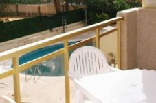 Appartement � Salou - MEDITERRANEAN SUITES  - Apartamento 2/4