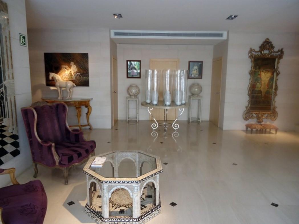 Ferienhaus AT-1275 3D Alba Park Vip Apartment Spanien - Katalonien - Lloret de Mar