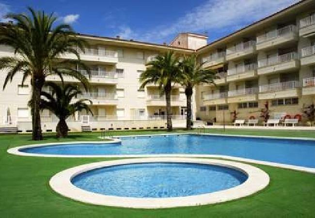 BLAUMAR 3D - 6 PAX for 6 guests in L Estartit, Spanien