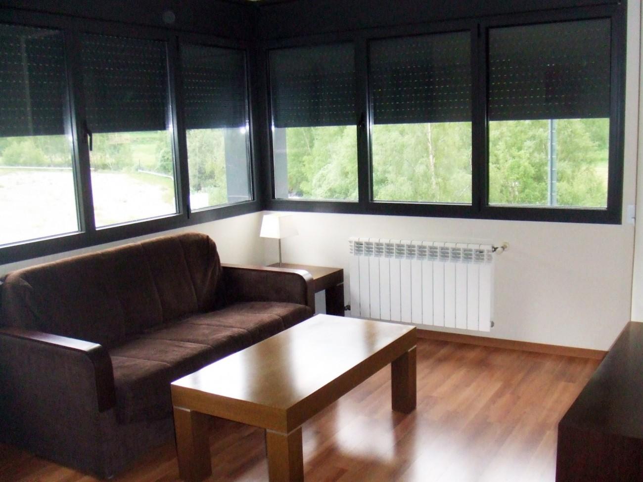 Ferienhaus Ap. Tarter Pirineos 3000 - 4/6 Andorra - Canillo - El Tarter
