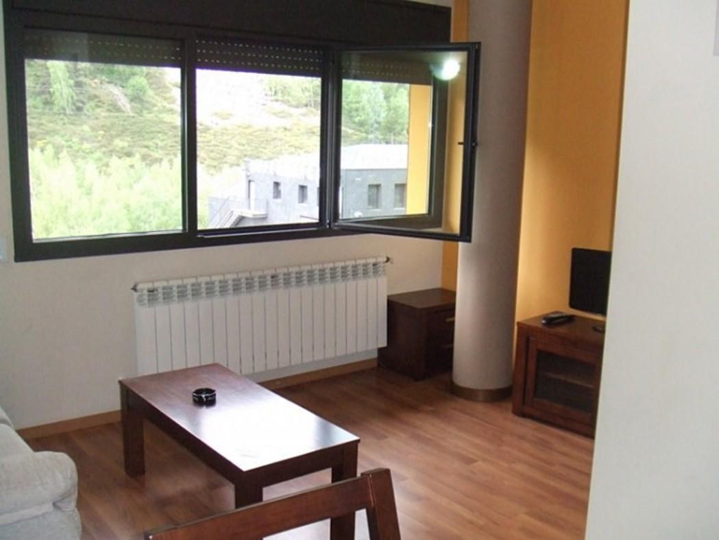 Ferienhaus Ap. Tarter Pirineos 3000 - 6/8 Andorra - Canillo - El Tarter