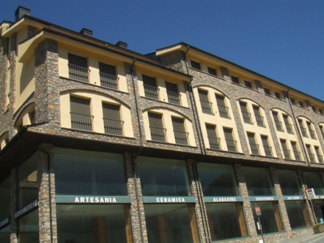 Ferienhaus Apartamentos Glac Soldeu 3000 - 4/6 Andorra - Canillo - Soldeu