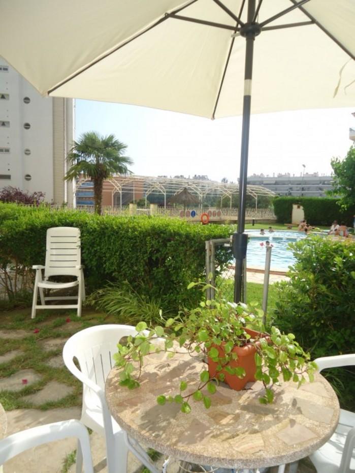 Ferienhaus 1370 Isidre Nonell,2 2D ST Edif. Majesti Spanien - Katalonien - Lloret de Mar