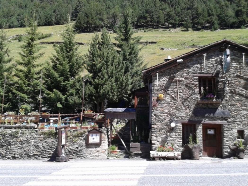 Ferienhaus Apartamentos Soldeu Luxury 3000 - 6/8 Andorra - Canillo - Soldeu