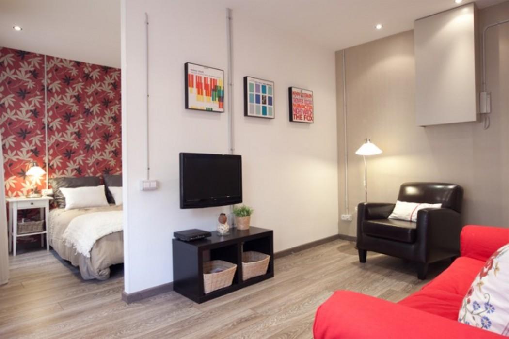 Apartaments Aristoteles Barcelona