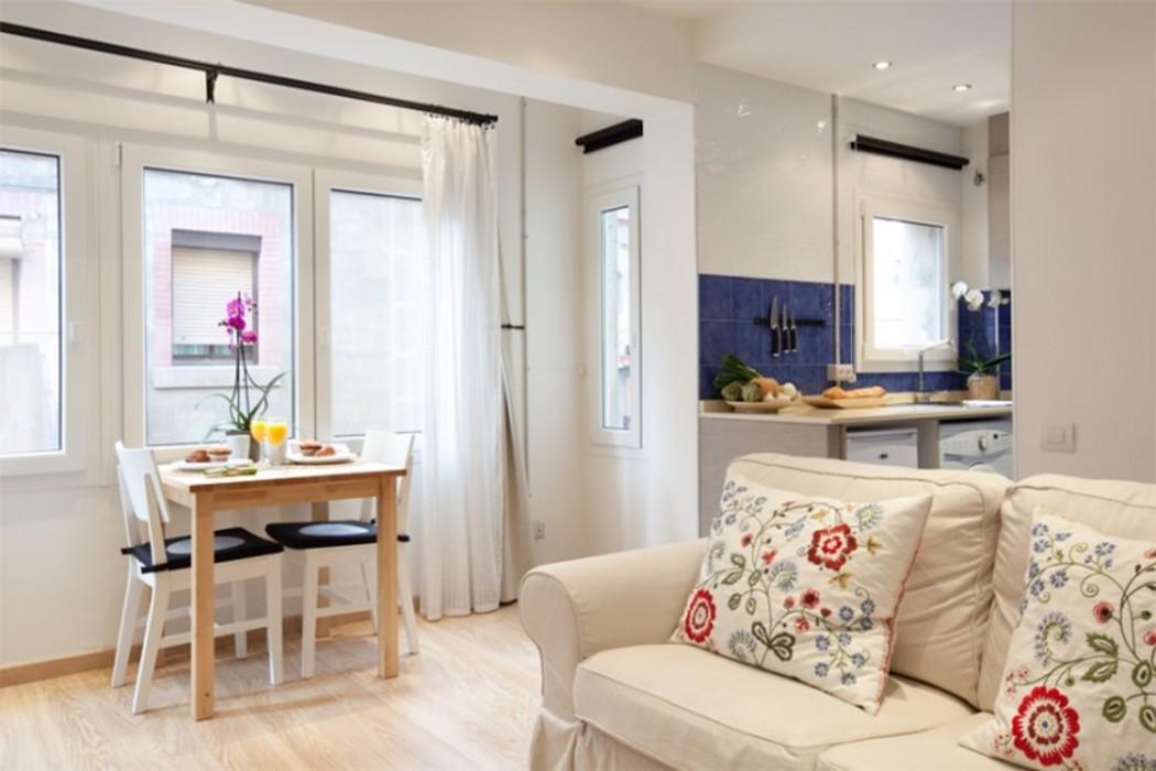 Apartaments Darwin Barcelona