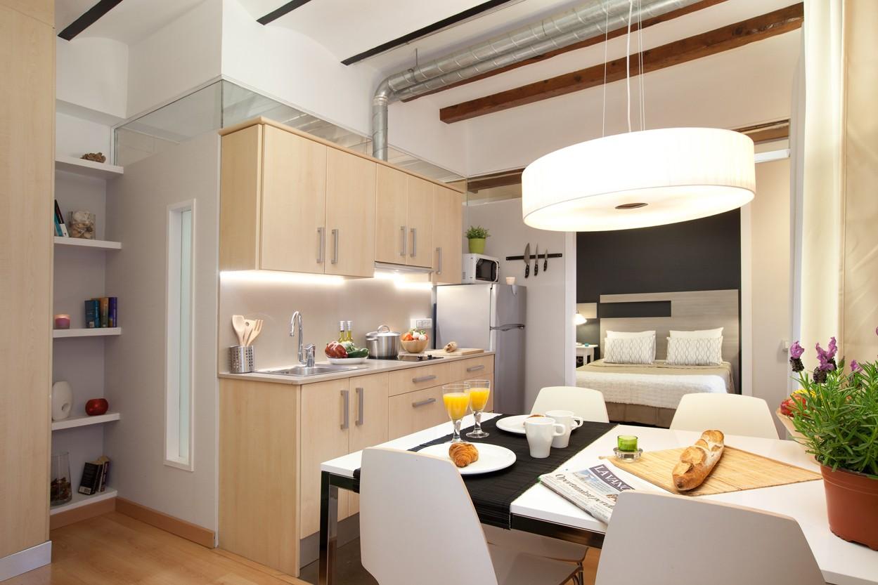 Apartamentos Jazz Barcelona