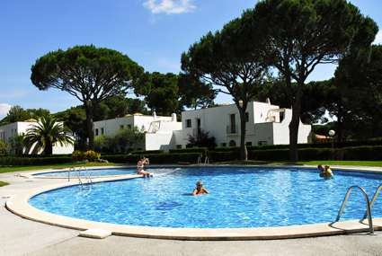 PIVERD GOLF RENOVAT - 6 PAX for 6 guests in Pals, Spanien