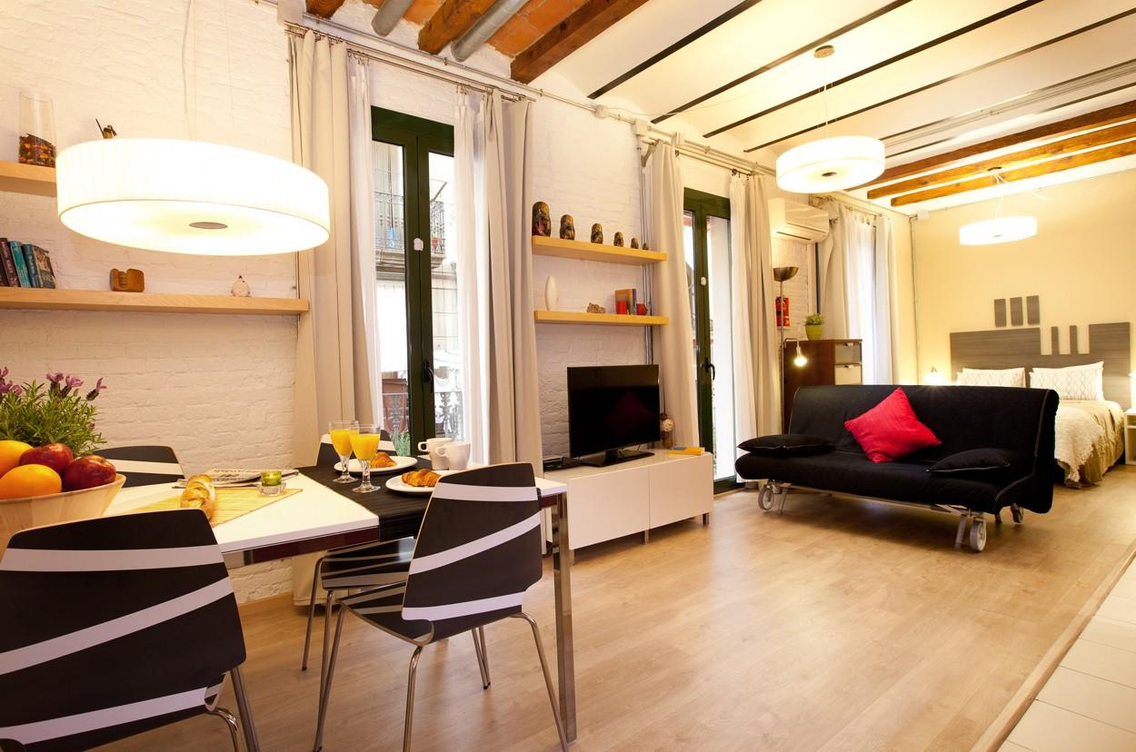 Appartamenti Casals Barcellona