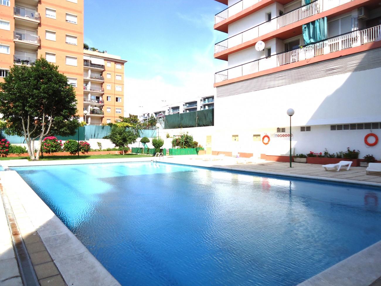 Ferienhaus 228-Paradise 107 2D ST Spanien - Katalonien - Lloret de Mar