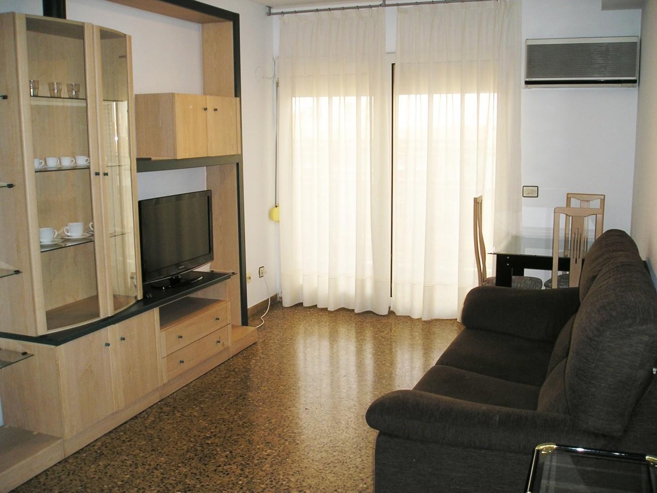 Zaragoza Centro 3000 Apartamento 3 PAX - Vakantiehuis