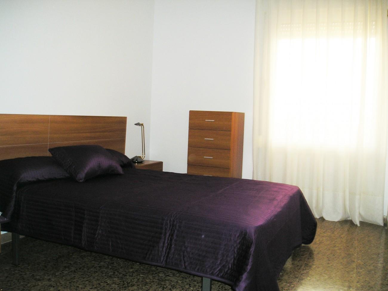 Zaragoza Centro 3000 Apartamento 4 PAX - Vakantiehuis