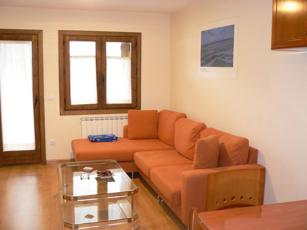 Apartamentos Villanua 3000 Apartamento 24 - Vakantiehuis
