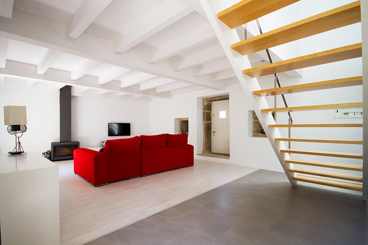 House in Carnota A Coruna 101505