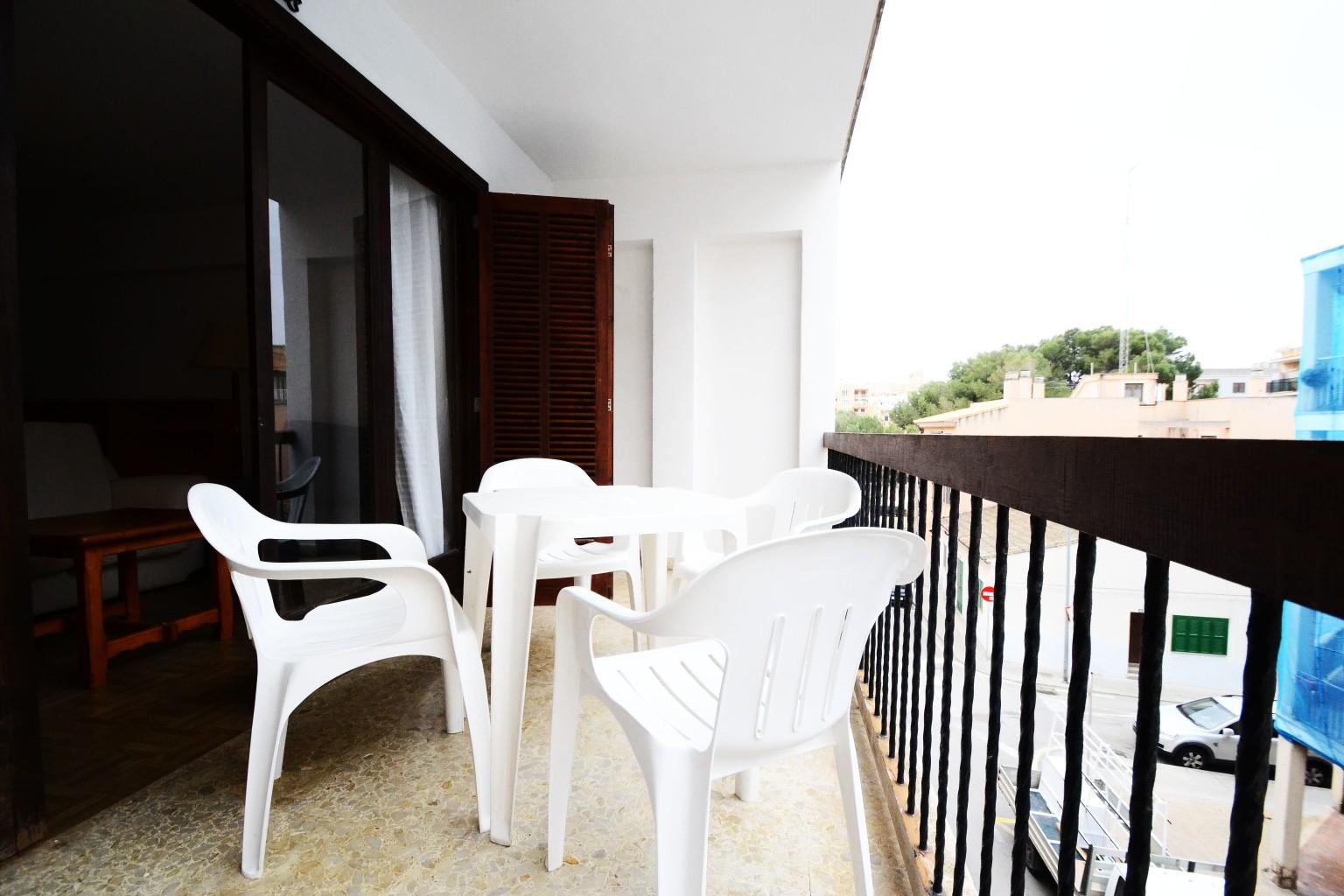 Apartment in SArenal Mallorca 102440